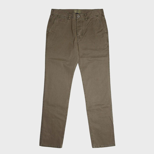product: Deus Ex Machina Floyd Stretch Pant Army Green