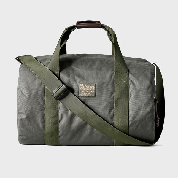 Filson Barrel Pack Otter Green