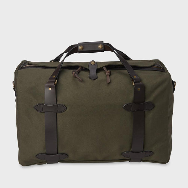 product: Filson Duffle Medium Otter Green