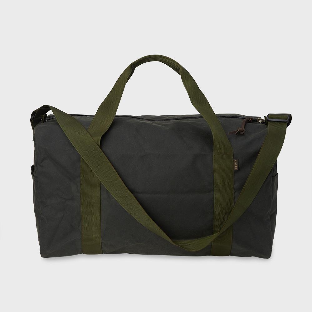 Filson Field Duffel Medium Spruce