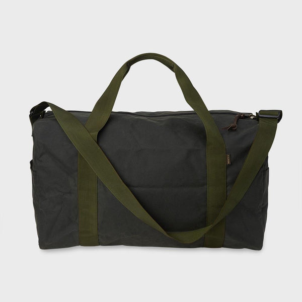 product: Filson Field Duffle Medium Spruce