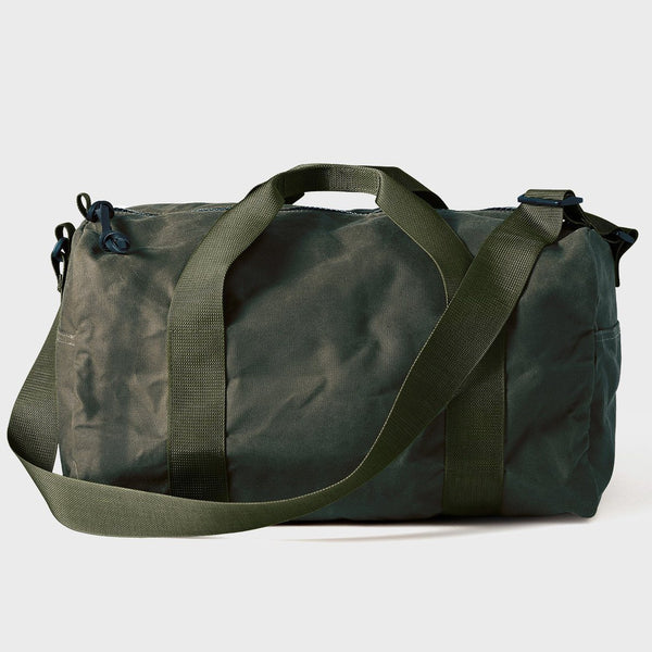 product: Filson Field Duffle Small Spruce