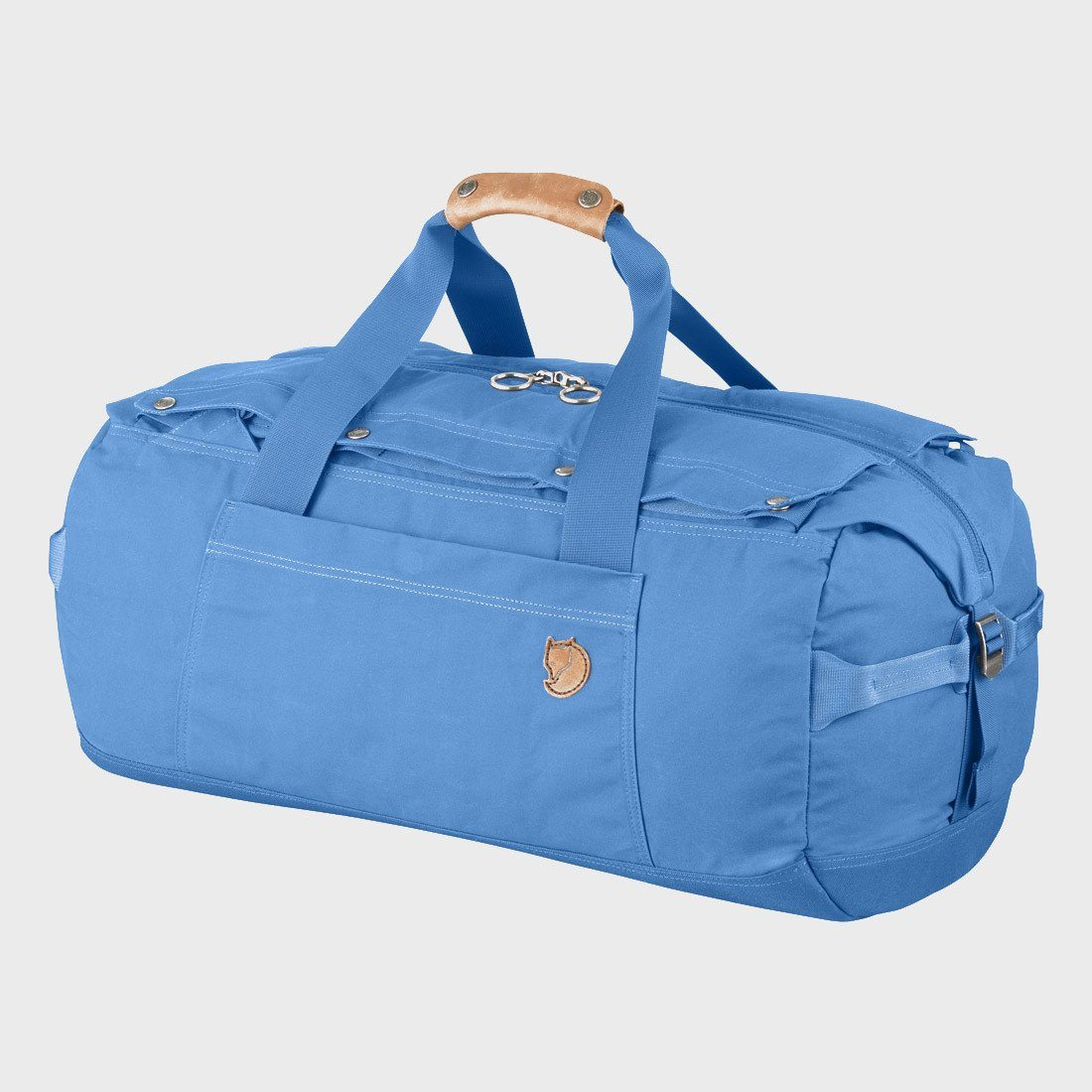 Fjallraven Duffel No.6 Small UN Blue