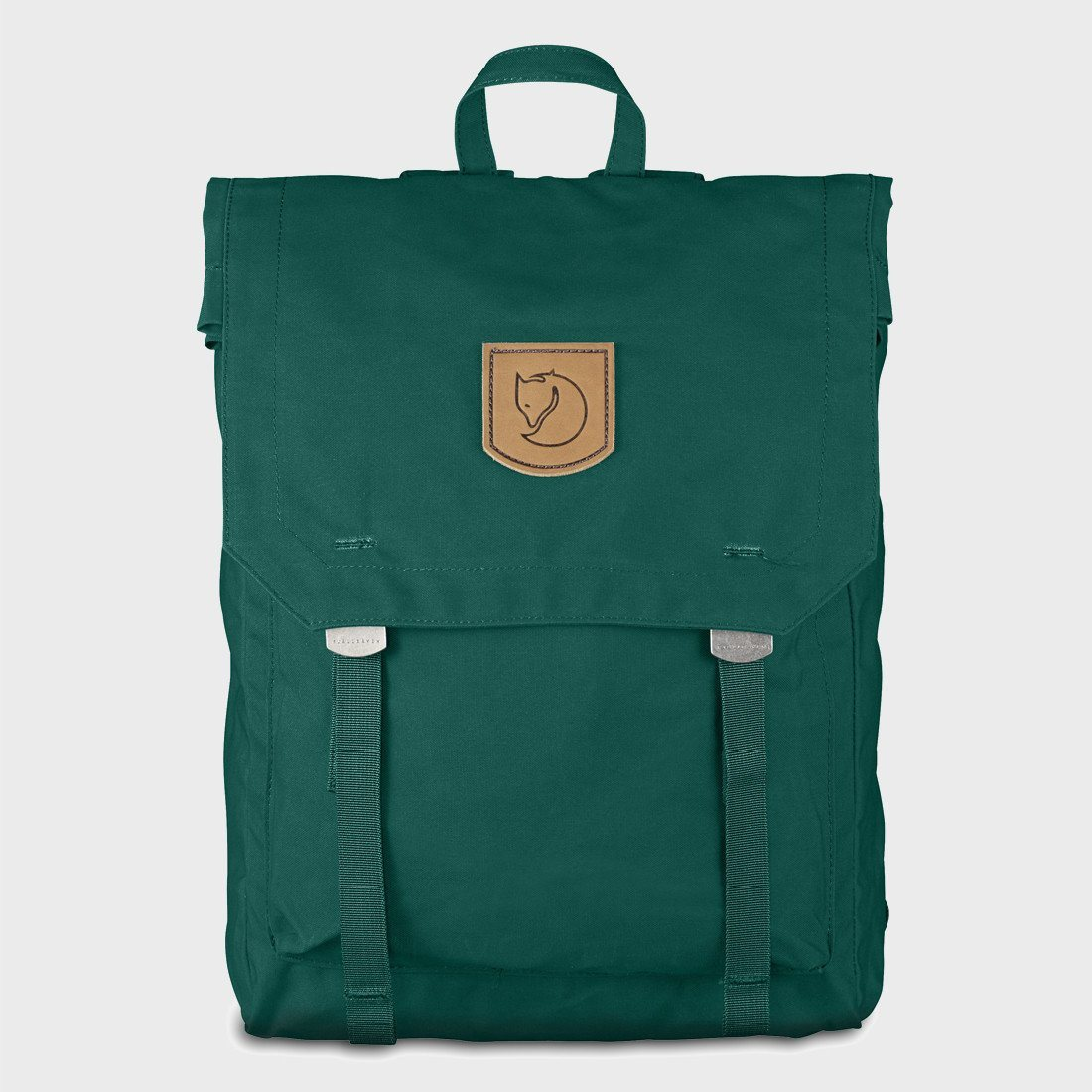 Fjallraven Foldsack No.1 Copper Green