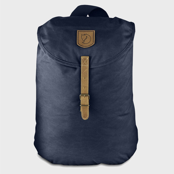 product: Fjallraven Greenland Backpack Small Dark Navy