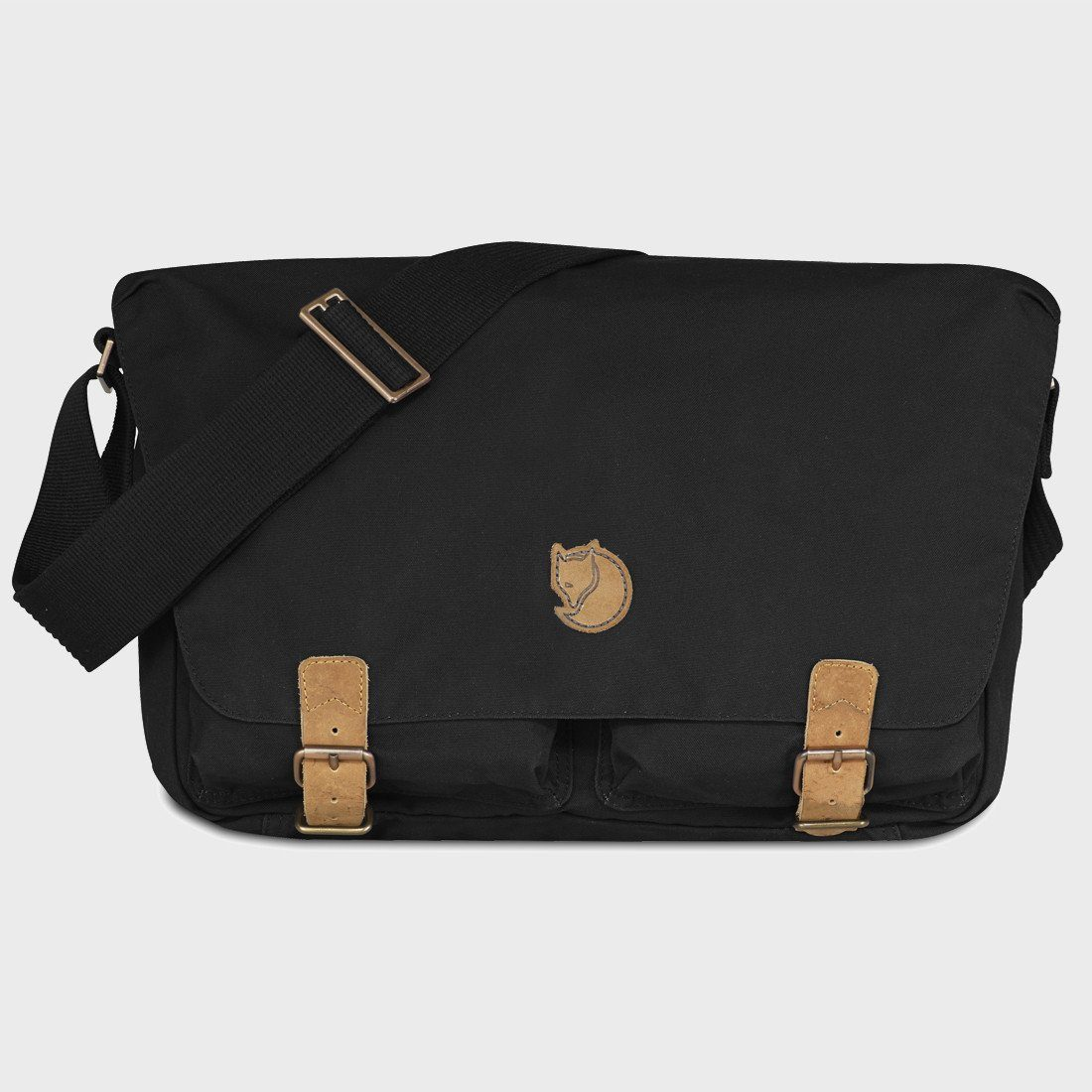 Fjallraven Ovik Shoulder Bag Black