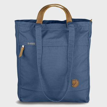 product: Fjallraven Totepack No1 Blue Ridge