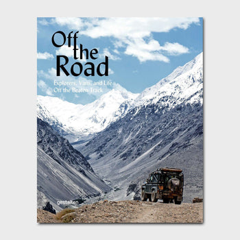 product: Off The Road