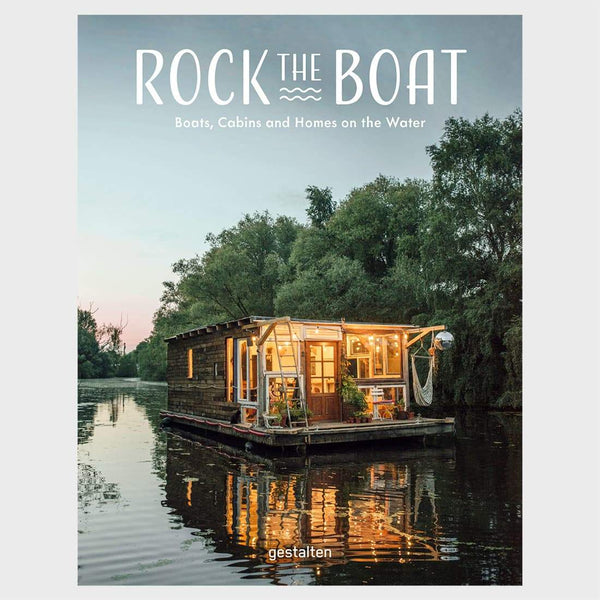 product: Gestalten Rock The Boat