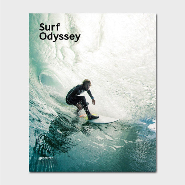 product: Surf Odyssey