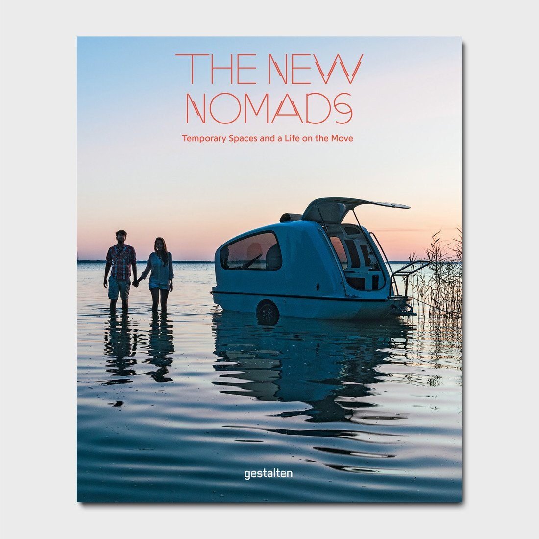 The New Nomads