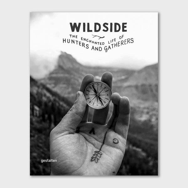 product: Wildside book