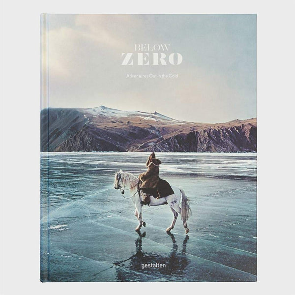 product: Below Zero