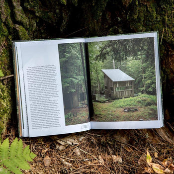 product: Hachette Book Group Cabin Porn
