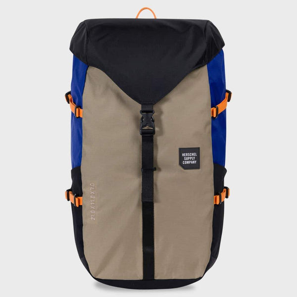 product: Herschel Barlow L Black/Brindle