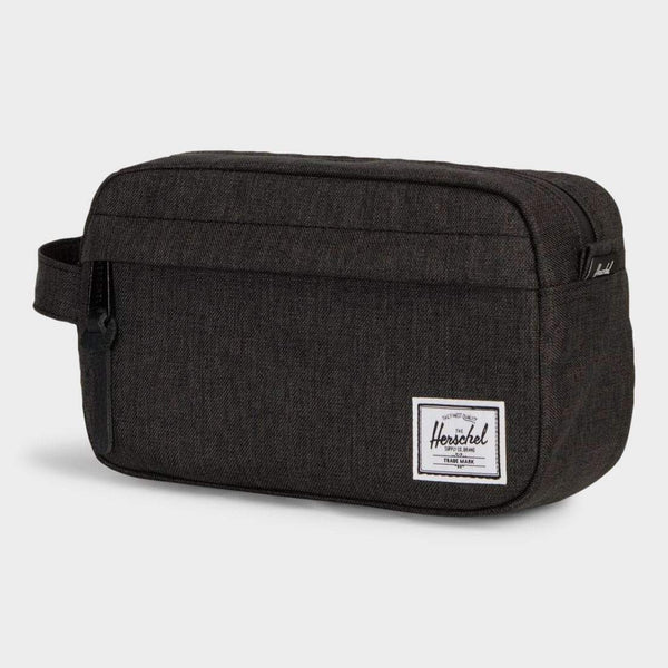 product: Herschel Chapter Carry On Black Crosshatch