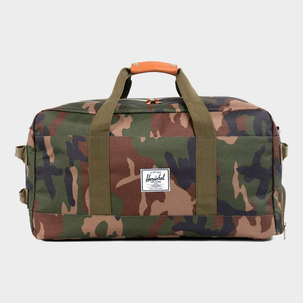 product: Herschel Outfitter Woodland Camo