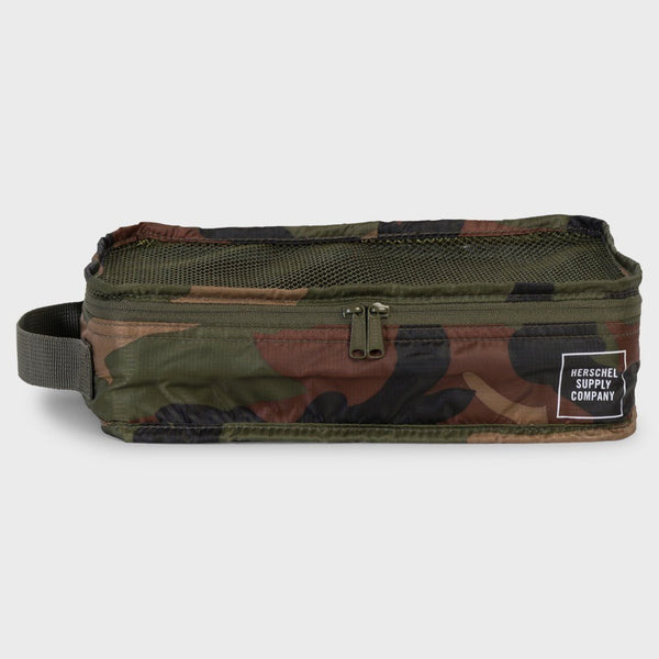 product: Herschel Standard Issue Travel System Camo