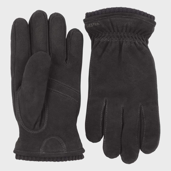 product: Hestra Nathan Glove Black