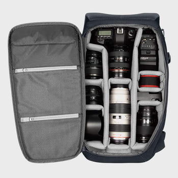 product: Incase DSLR Pro Pack Navy