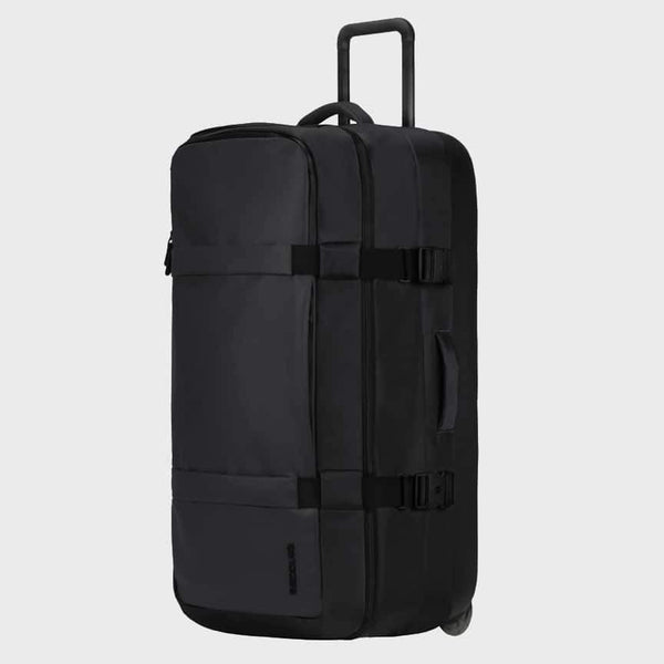 product: Incase Tracto Roller Duffel Medium Black