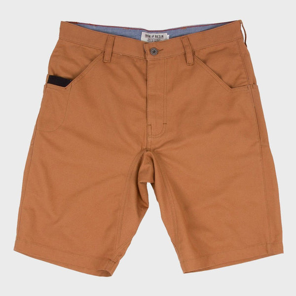 product: Iron & Resin Nomad Short Wheat