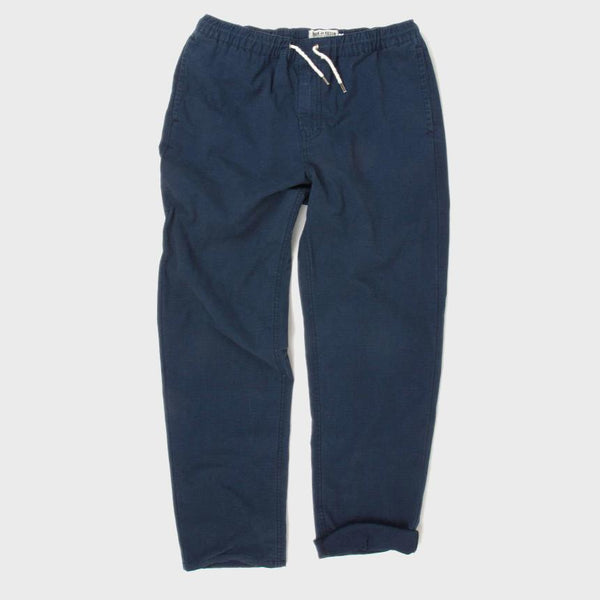 product: Iron & Resin Strand Pant Navy