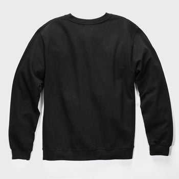 product: Iron & Resin Rockwell Fleece Black