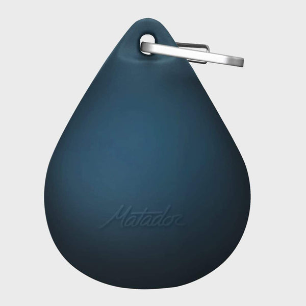 product: Matador Droplet XL 20L Dry Bag Dark Blue
