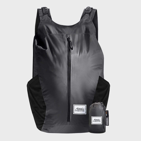 product: Matador Freerain 24 Backpack Grey