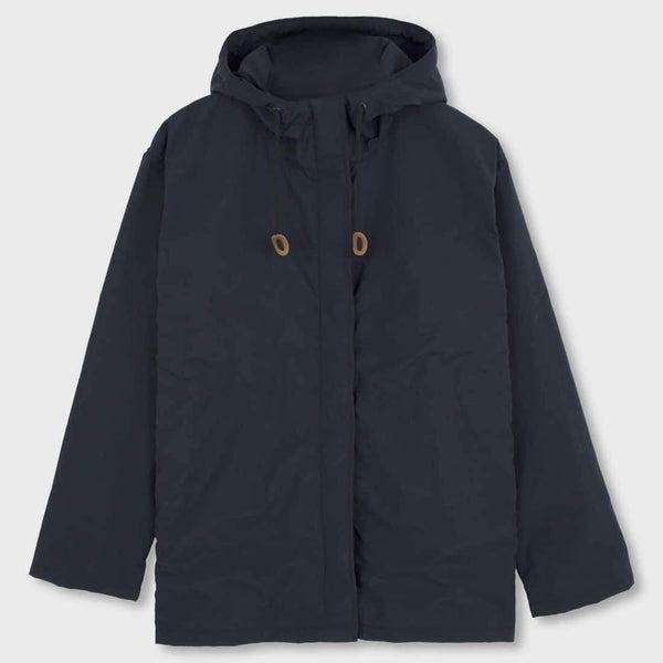 product: Mollusk Yacht Jacket Navy
