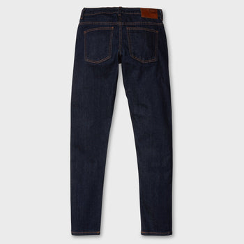 product: Naked & Famous Women's 11oz Stretch Selvage Indigo