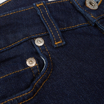 product: Naked & Famous Ultra Soft Stretch Skinny Indigo