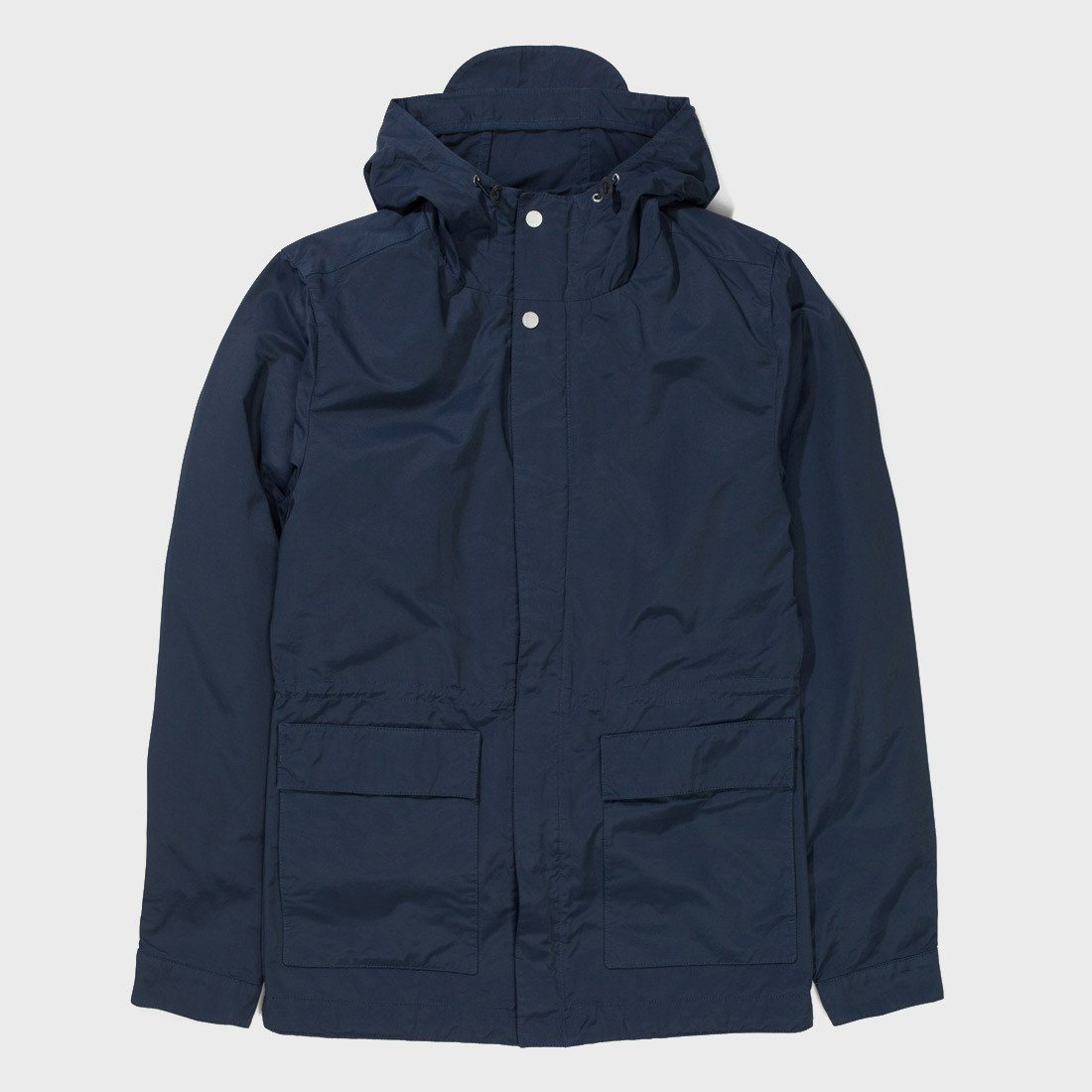 Norse Projects Nunk Jacket Summer Navy