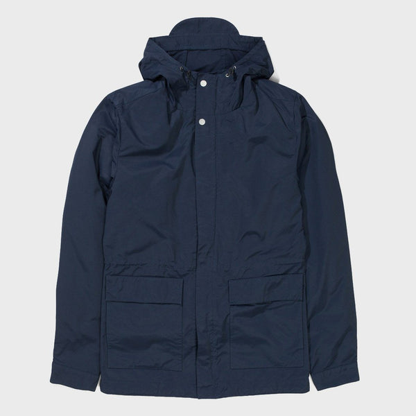 product: Norse Projects Nunk Jacket Summer Navy