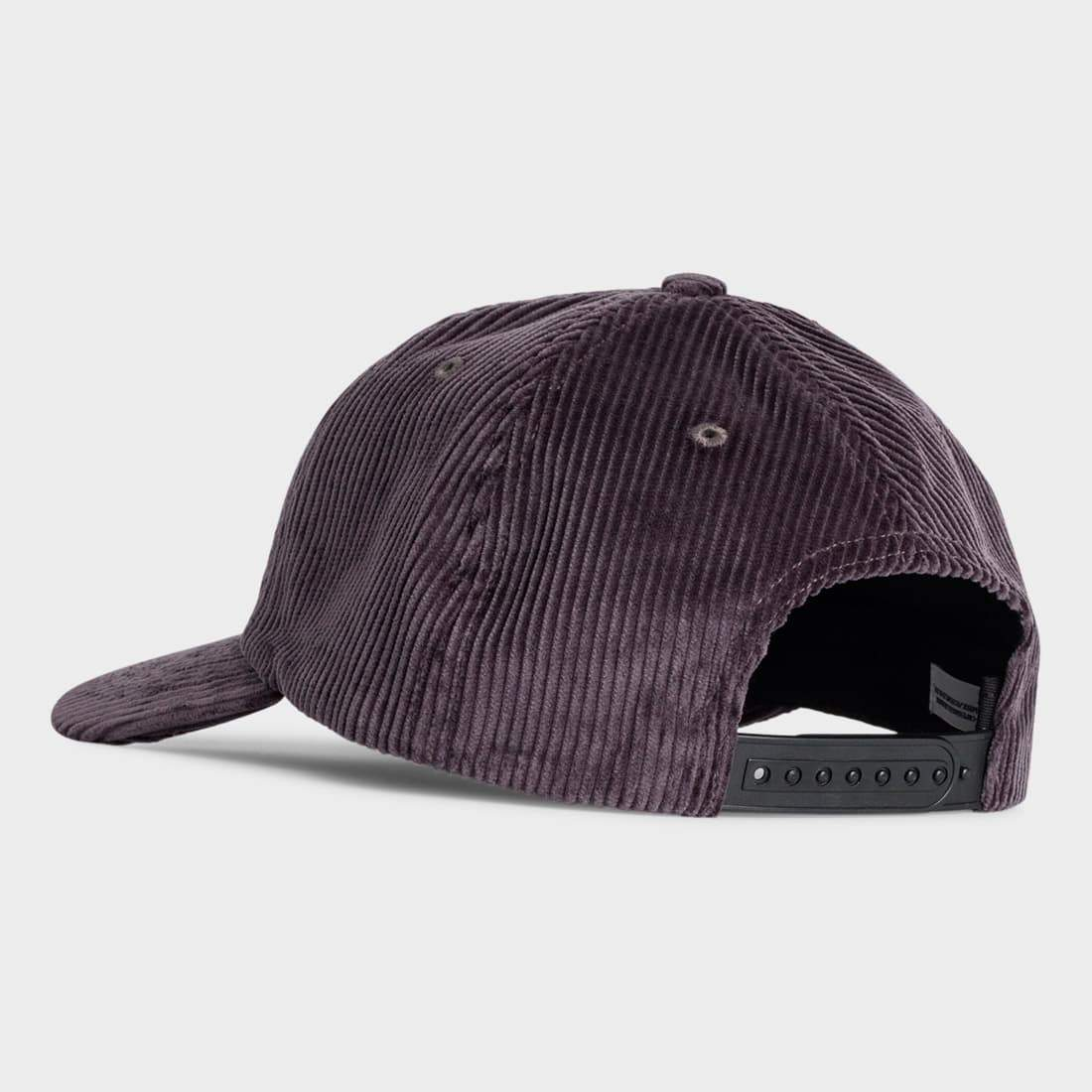 5d3048abe39 Norse Projects 6 Panel Corduroy Cap Mouse Grey – Wayward