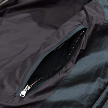 product: Norse Projects Borga Down Long Moss Green