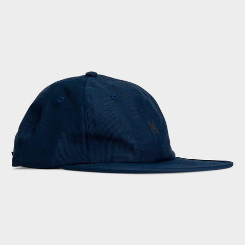bfe2bda19bb Norse Projects Foldable Sports Cap Navy – Wayward