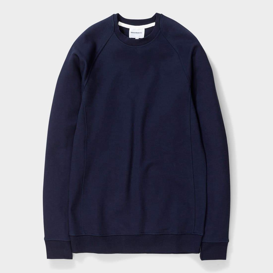 Norse Projects Ketel Dry Mercerized Navy