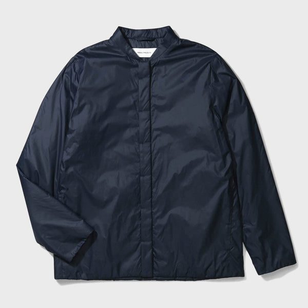 product: Norse Projects Jenny Light Jacket Dark Navy