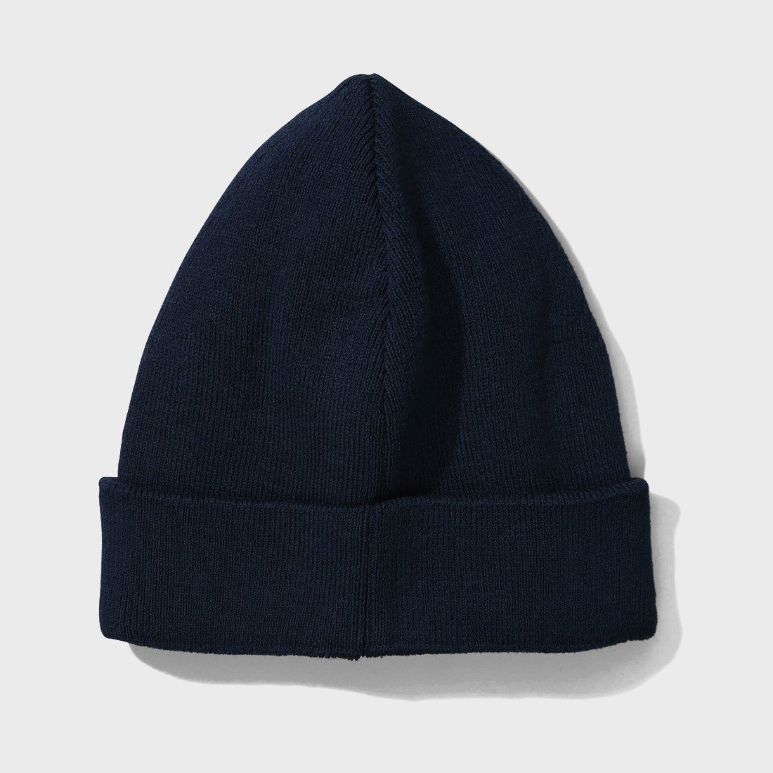 3fea6382105 ... product  Norse Projects Mya Cotton Beanie Dark Navy ...