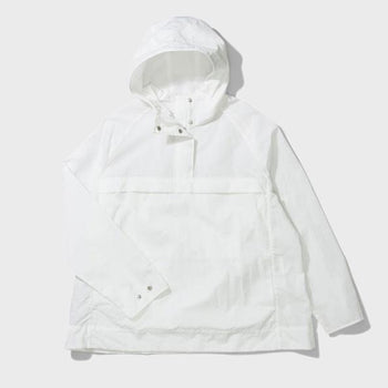 product: Norse Projects Rea Rain White