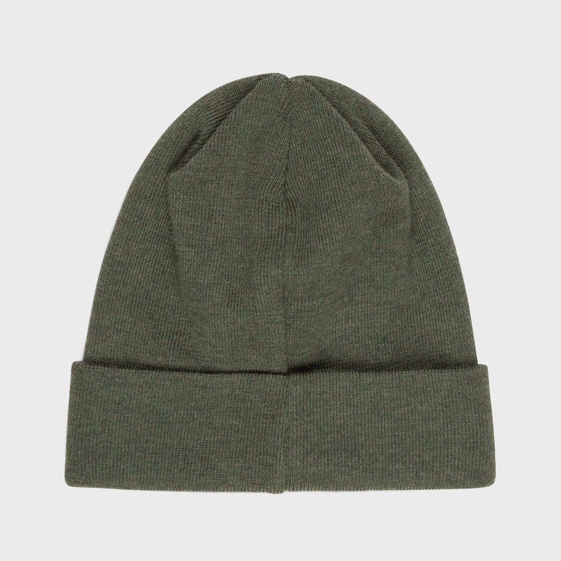 Norse Projects Top Beanie Dried Olive