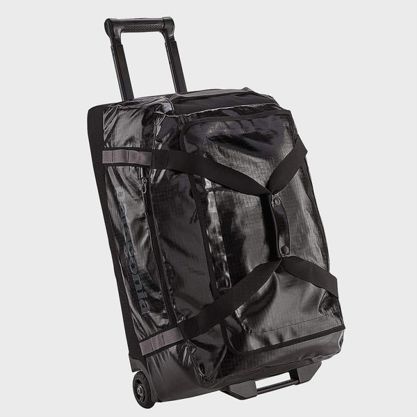 product: Patagonia Black Hole Wheeled Duffle 70L Ink Black
