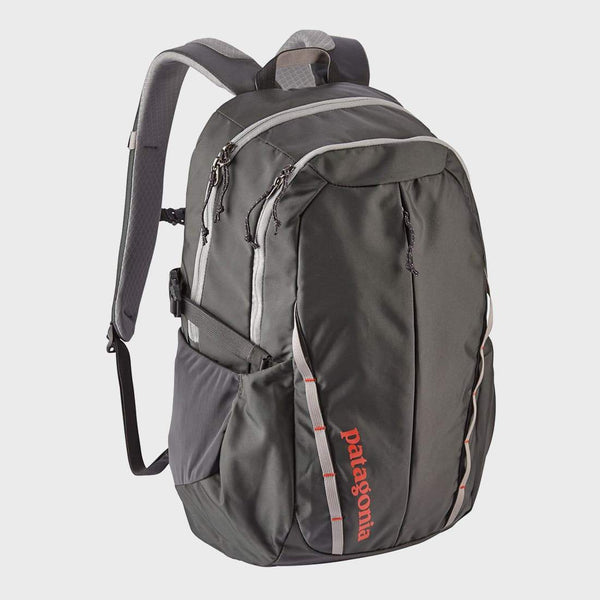 product: Patagonia Refugio Pack 28L Forge Grey