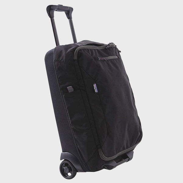 product: Patagonia Headway Wheeled Duffle 35L Black