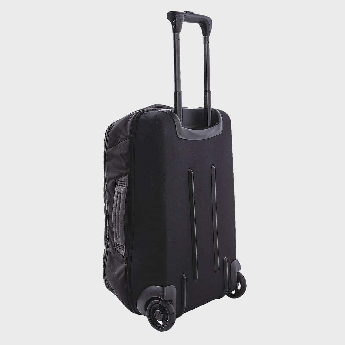 d9f4ab0bb3 ... product  Patagonia Headway Wheeled Duffle 35L Black ...
