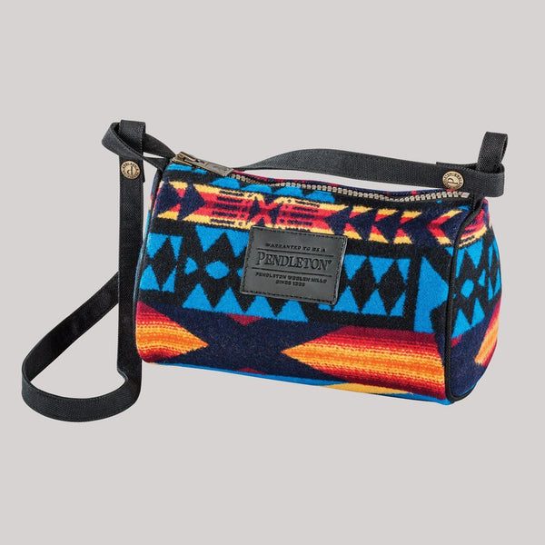 product: Pendleton Travel Kit with Strap La Paz/Black