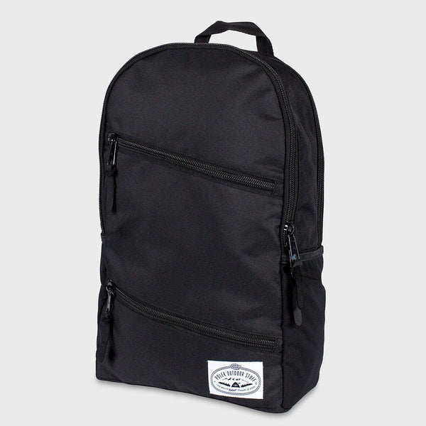product: Poler Classic Excursion Pack Black
