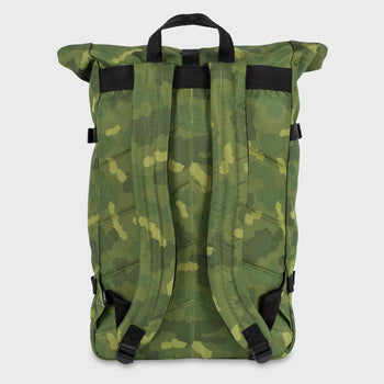 product: Poler Classic Rolltop Green Furry